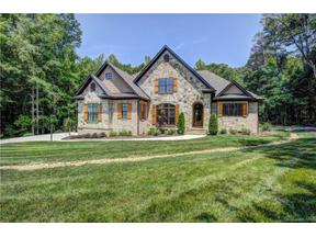 Property for sale at 10121 Annie Oakley Trail, Mint Hill,  North Carolina 28227