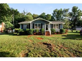 Property for sale at 14717 Beckenham Drive, Charlotte,  North Carolina 28227