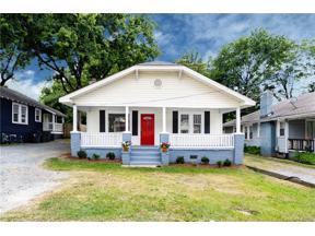Property for sale at 820 Parkwood Avenue, Charlotte,  North Carolina 28205