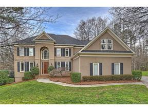 Property for sale at 15305 Mccomb Manor Court, Charlotte,  North Carolina 28277