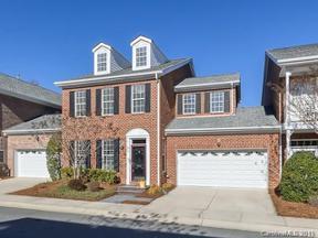 Property for sale at 9212 Bonnie Briar Circle, Charlotte,  North Carolina 28277