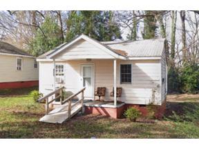 Property for sale at 2552 Eddington Street, Charlotte,  North Carolina 28208