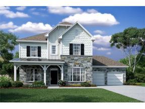 Property for sale at 15404 Ramseys Glen Drive #52, Huntersville,  North Carolina 28078
