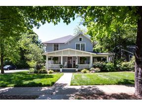 Property for sale at 701 Oakland Avenue, Charlotte,  North Carolina 28204