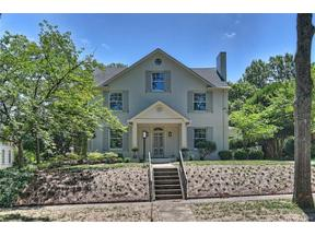 Property for sale at 1533 Stanford Place, Charlotte,  North Carolina 28207