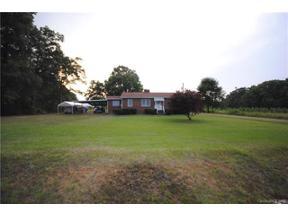 Property for sale at 3808 Johnston Oehler Road, Charlotte,  North Carolina 28269