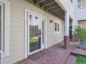 Property for sale at 2719 Selwyn Avenue #4, Charlotte,  North Carolina 28209