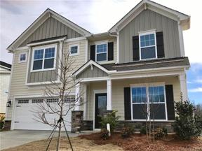 Property for sale at 1133 Waterlily Drive #25, Indian Land,  South Carolina 29707