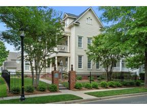 Property for sale at 822 Promenade Walk, Fort Mill,  South Carolina 29708