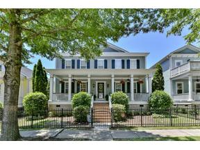 Property for sale at 18023 Meadow Bottom Road, Charlotte,  North Carolina 28277
