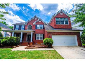Property for sale at 9715 Aragorn Lane, Charlotte,  North Carolina 28269