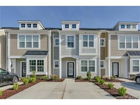 Property for sale at 299 Halton Crossing Drive, Concord,  North Carolina 28027