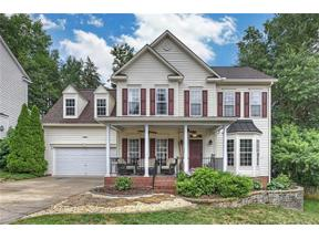 Property for sale at 13312 Edgetree Drive, Pineville,  North Carolina 28134