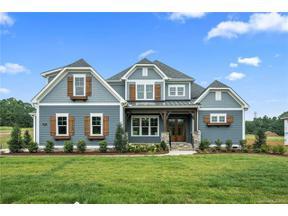 Property for sale at 11109 Benjamin Smith Avenue, Huntersville,  North Carolina 28078
