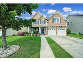 Property for sale at 113 Annatto Way, Tega Cay,  South Carolina 29708