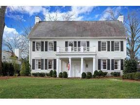 Property for sale at 270 Colville Road, Charlotte,  North Carolina 28207
