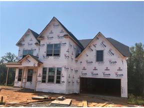Property for sale at 15139 Keyes Meadow Way #52, Huntersville,  North Carolina 28078