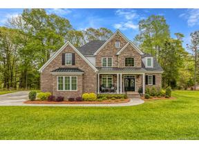 Property for sale at 3342 Millstone Creek Road, Lancaster,  South Carolina 29720