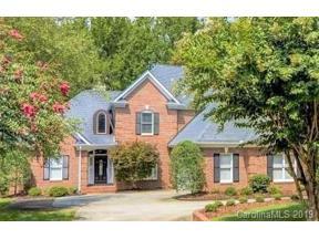 Property for sale at 8631 Tullamore Park Circle, Charlotte,  North Carolina 28226