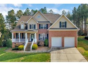 Property for sale at 1640 Wakefield Way, Rock Hill,  South Carolina 29730