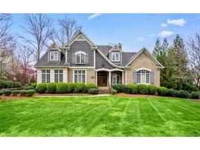 Property for sale at 5900 Preston Lane, Charlotte,  North Carolina 28270
