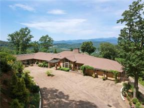 Property for sale at 1 Secluded Vista Drive, Asheville,  North Carolina 28803