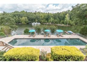Property for sale at 16205 Crest Cove Road, Charlotte,  North Carolina 28278