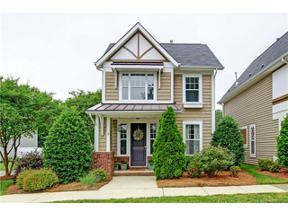 Property for sale at 13633 Aldenbrook Drive, Huntersville,  North Carolina 28078