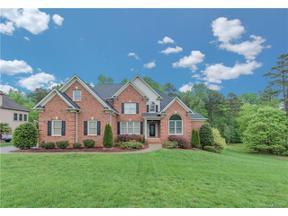 Property for sale at 15035 Davis Trace Drive, Charlotte,  North Carolina 28227