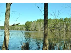 Property for sale at 00 Goings Road Lot #9, Chester,  South Carolina 29706