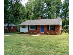 Property for sale at 2347 Orton Street, Charlotte,  North Carolina 28208