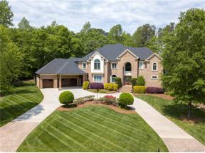 Property for sale at 5001 Oxfordshire Road, Waxhaw,  North Carolina 28173