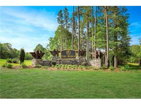 Property for sale at 4061 Poplar Ridge Drive, Fort Mill,  South Carolina 29715