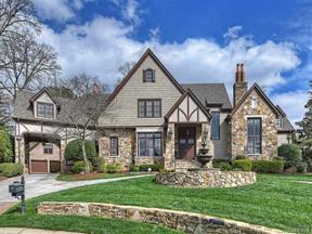 Property for sale at 3344 Leamington Lane, Charlotte,  North Carolina 28226