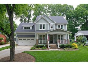 Property for sale at 1309 Heather Lane, Charlotte,  North Carolina 28209