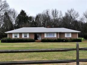 Property for sale at 9726 Wade Ardrey Road, Charlotte,  North Carolina 28277