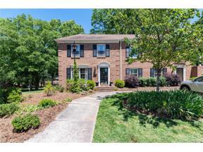 Property for sale at 6649 Bunker Hill Circle, Charlotte,  North Carolina 28210