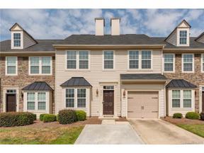 Property for sale at 9812 Springholm Drive, Charlotte,  North Carolina 28278