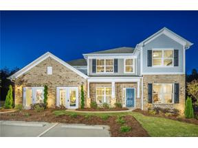 Property for sale at 5314 Tilley Manor Drive #19, Matthews,  North Carolina 28105