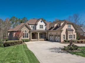 Property for sale at 15025 Davis Trace Drive, Mint Hill,  North Carolina 28227