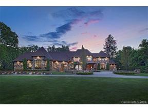Property for sale at 9400 Little Kern Lane, Charlotte,  North Carolina 28278
