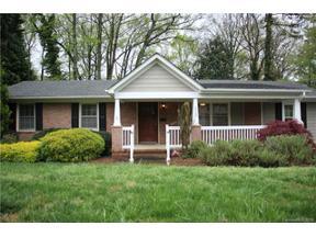 Property for sale at 3935 Allwood Drive, Charlotte,  North Carolina 28217