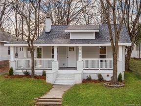 Property for sale at 908 Parkwood Avenue, Charlotte,  North Carolina 28205