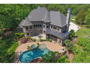 Property for sale at 14451 Henry Harrison Stillwell Drive, Huntersville,  North Carolina 28078