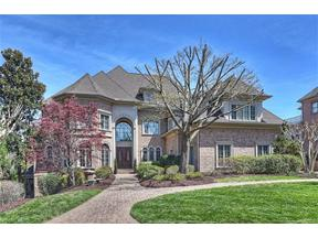 Property for sale at 14617 Rudolph Dadey Drive, Charlotte,  North Carolina 28277
