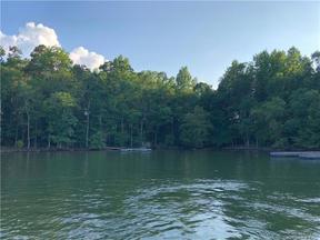 Property for sale at 621 Sandbar Point #76, Lake Wylie,  South Carolina 29710