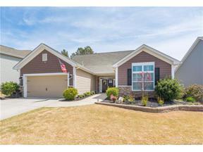 Property for sale at 4460 Carrington Drive, Lancaster,  South Carolina 29720