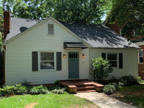 Property for sale at 1504 E Worthington Avenue, Charlotte,  North Carolina 28203