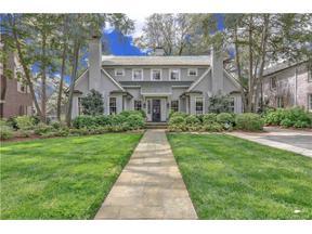 Property for sale at 2626 Sherwood Avenue, Charlotte,  North Carolina 28207
