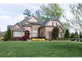 Property for sale at 13034 Odell Heights Drive, Mint Hill,  North Carolina 28227